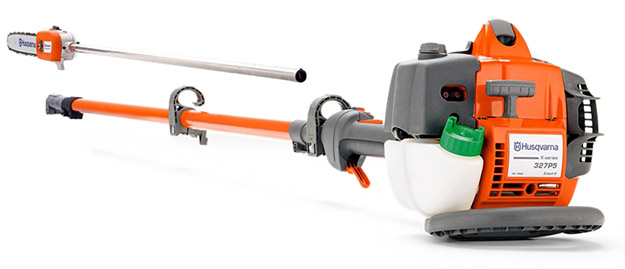 Husqvarna 327P5x Gas Pole Saw